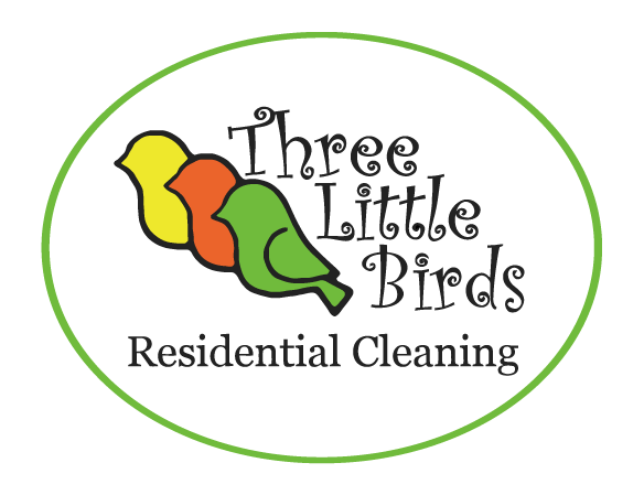 3 Little Birds House Cleaning Services